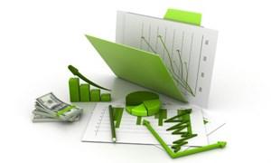 Gọi vốn ngân hàng vào tăng trưởng xanh và phát triển bền vững