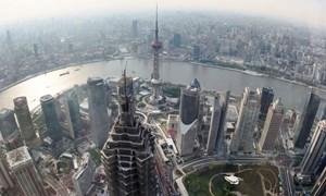 Trung Quốc và các thị trường mới nổi phải đối mặt với các khoản trả nợ trái phiếu nghìn tỷ USD