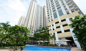 Làn sóng M&A kích thị trường căn hộ cao cấp nóng trở lại