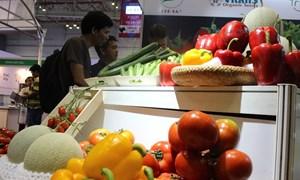 Vì sao nông sản sạch vẫn khó vào siêu thị?