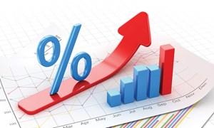 Thiếu vốn trung dài hạn, ngân hàng tăng lãi suất huy động