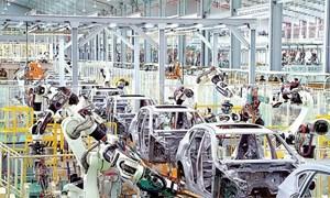 Tìm lối ra cho công nghiệp hỗ trợ ngành ô tô