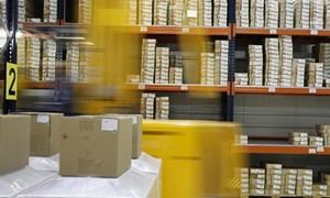 Logistics có bắt kịp bán lẻ trực tuyến?