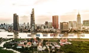 Môi giới bất động sản ngoại âm thầm đổ bộ Việt Nam