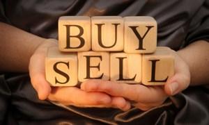 Nhiều lãnh đạo doanh nghiệp bị phạt do hành vi không báo cáo về việc dự kiến giao dịch