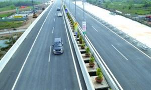 Năm 2018, rót 33.912 tỷ đồng cho hạ tầng giao thông