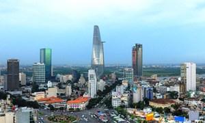 Nhu cầu thuê văn phòng TP. Hồ Chí Minh cao nhất Đông Nam Á