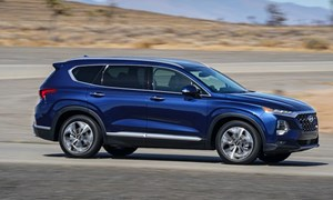 Hyundai Santa Fe 2019 có đáng để mua?