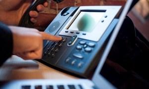 Công bố đường dây nóng trong lĩnh vực truyền hình, thông tin điện tử