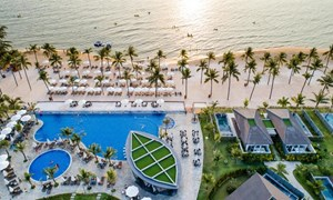 Bất động sản Việt Nam hấp dẫn giới đầu tư quốc tế