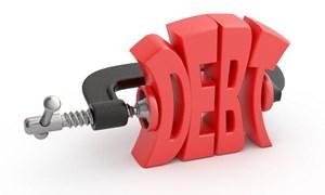 Đến năm 2020, tỷ lệ nợ xấu còn 3% tổng dư nợ