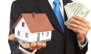 Ngân hàng ồ ạt rao bán tài sản nghìn tỷ thu hồi nợ