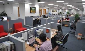 Văn phòng cho thuê tại TP. Hồ Chí Minh hút đại gia công nghệ
