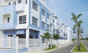 Cơ chế riêng cho nhà ở thương mại giá rẻ?