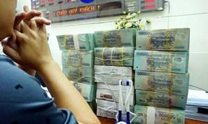 Ngân hàng đồng loạt tăng mạnh lãi suất: Lo biến động cuối năm