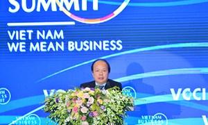 Quy mô thị trường chứng khoán Việt Nam tương đương 117% GDP
