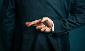 Những sai lầm về tiền bạc có thể dẫn đến ly hôn