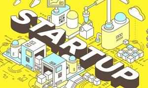 Startup công nghệ: Hấp dẫn nhà đầu tư ngoại