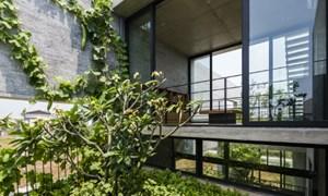 4 công trình Việt đoạt giải kiến trúc quốc tế 2018