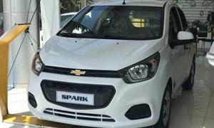 Mẫu ô tô rẻ nhất thị trường, dưới 260 triệu đồng vẫn kém hấp dẫn