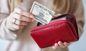 """""""Chẩn đoán"""" thói quen tài chính thông qua ví tiền"""