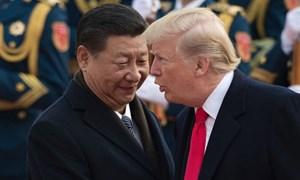 Tình bạn giữa hai lãnh đạo Mỹ - Trung