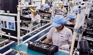 Chấm dứt đà tăng của 10 tháng, PMI Việt Nam tháng 9 giảm về 51,5 điểm