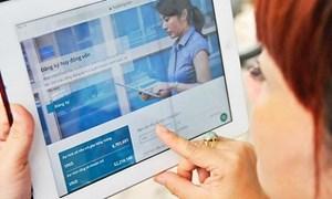 Bịt kẽ hở vay online lãi suất khủng