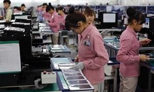 70% doanh nghiệp châu Âu đang kinh doanh tốt tại Việt Nam