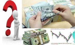 Doanh nghiệp Việt xoay sở giải bài toán tỷ giá