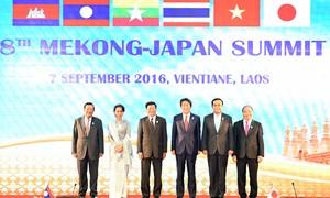 Thủ tướng Nguyễn Xuân Phúc thăm Nhật Bản, dự Hội nghị Cấp cao Hợp tác Mekong - Nhật Bản