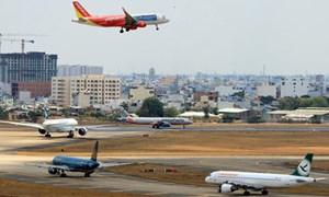 Giá vé máy bay Tết 2019 đang tăng mạnh