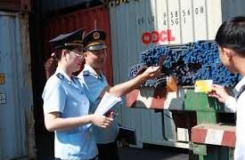 3 quy chuẩn kỹ thuật quốc gia về môi trường đối với phế liệu nhập khẩu