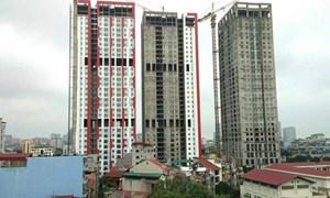 Thị trường bất động sản Hà Nội giảm tốc