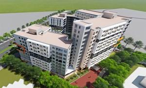 Hà Nội đẩy mạnh phát triển nhà ở xã hội