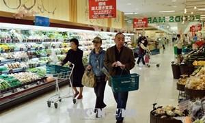 Tại sao thuế tiêu dùng Nhật Bản sẽ tăng lên 10% vào tháng 10/2019?