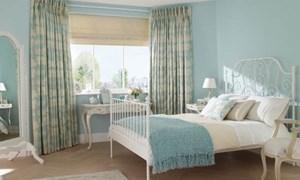 Những nguyên tắc để thiết kế nội thất phòng ngủ hợp lý