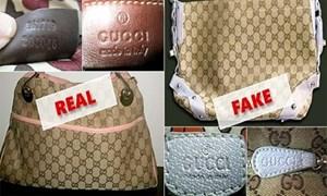 Gucci ngại thương mại điện tử với Trung Quốc vì sợ bị làm nhái
