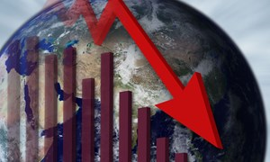 Triển vọng tăng trưởng kinh tế toàn cầu sẽ xấu đi vào năm 2019