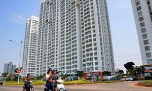 Thị trường bất động sản cuối năm 2018 đầu năm 2019: Phân khúc tầm trung, bình dân tăng mạnh?