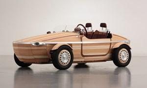 Những thiết kế ôtô độc đáo