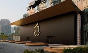 Apple Store có thể được mở tại Việt Nam