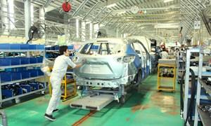 Công nghiệp ô tô có đuổi kịp xu thế mới?