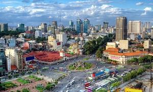 Năm 2050, Việt Nam lọt top 20 trong bảng xếp hạng các nền kinh tế lớn nhất toàn cầu