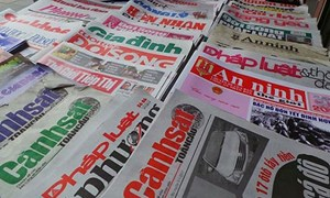 Đến năm 2021, Nhà nước chỉ đầu tư cho một số báo thực hiện nhiệm vụ chính trị
