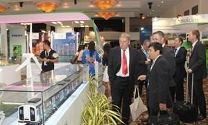 Các doanh nghiệp châu Âu vẫn tin tưởng vào môi trường kinh doanh ở Việt Nam