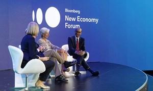 6 vấn đề nhà đầu tư cần chú ý về kinh tế thế giới