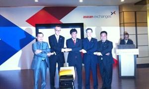 Dấu mốc quan trọng trong liên thông thị trường vốn khu vực ASEAN