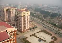 Hy vọng cuối năm 2012 của thị trường bất động sản