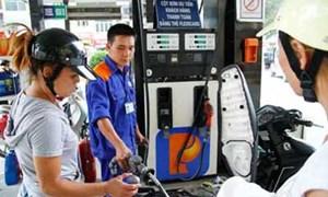 Bộ trưởng Vương Đình Huệ: Công khai, minh bạch trong điều hành giá xăng, dầu